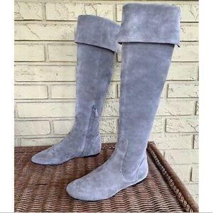 Cole Haan Quinn tall boot size 8